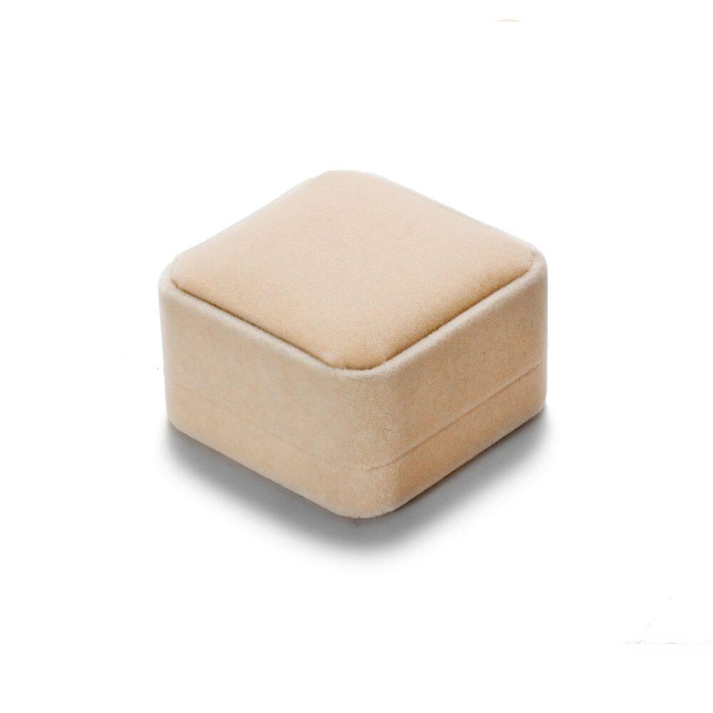 Gift Box For Pearl Earrings By Honey Papaya jewellery